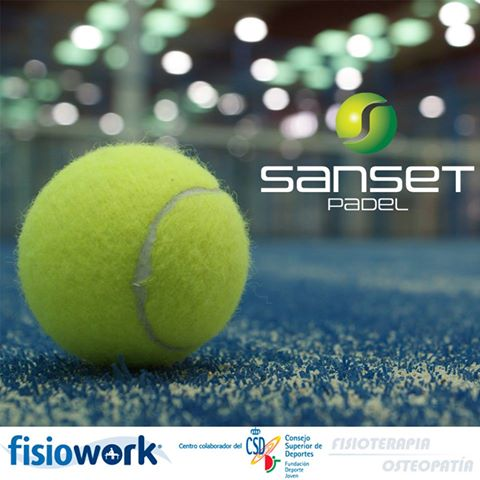 Sanset Padel Indoor